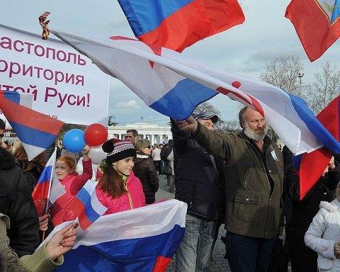 """У Путіна готують новий """"референдум"""" у Криму: що про це відомо"""