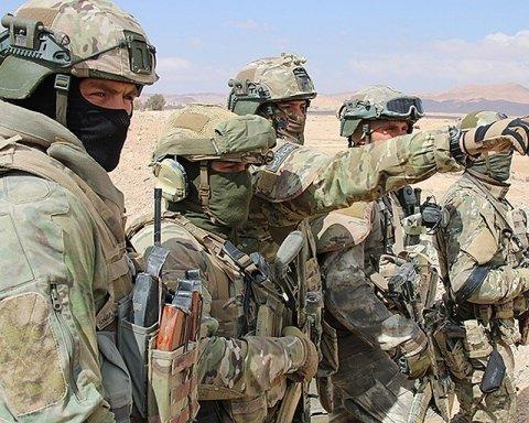 Гибель путинских военных за границей: появились важные фото