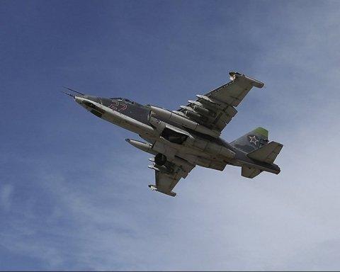 В Польше разбился военный самолет: фото с места ЧП и подробности