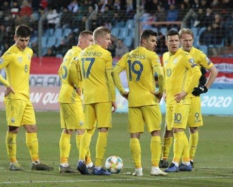 Люксембург — Украина: что сказали игроки команды Шевченко после тяжелой победы