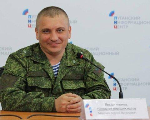 """Відомий бойовик """"ЛНР"""" осоромився через 8 березня: опубліковано фото"""
