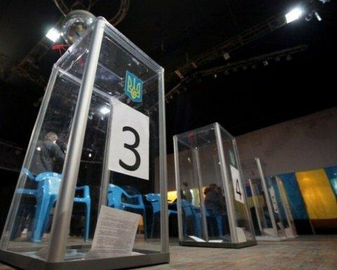 Выборы-2019: обнародованы важные данные по явке украинцев