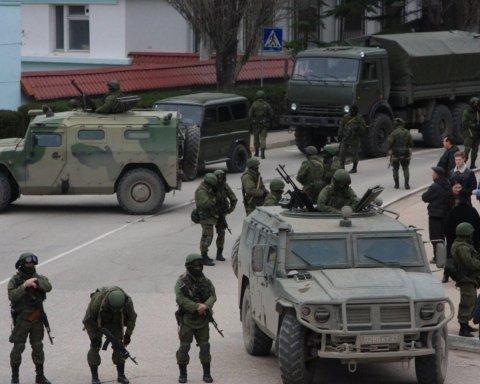 Росія стягує смертоносну зброю в окупований Крим: з'явилися тривожні заяви