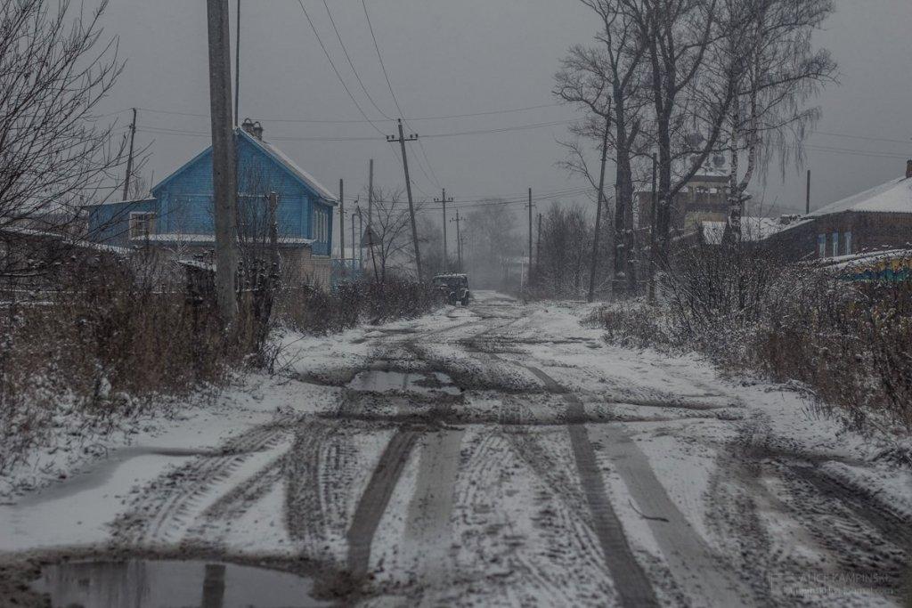 Села вмирають: у мережі одним відео показали всю суть Росії