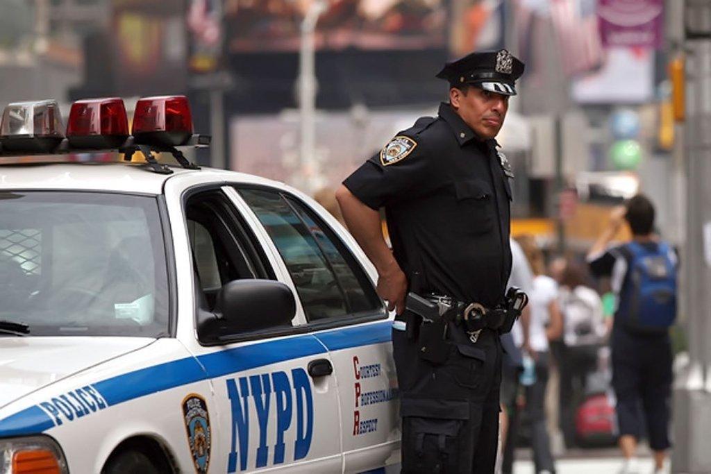 В Нью-Йорке произошла кровавая перестрелка, есть погибший: подробности