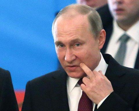 Путин странно пошутил о девушках и разозлил россиян: опубликовано видео