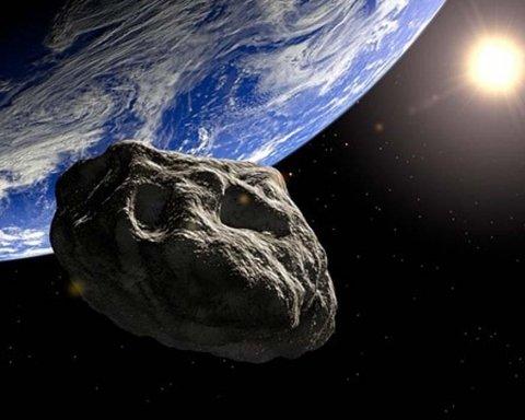 В NASA показали, как выглядит поверхность астероида Бенну: впечатляющие фото