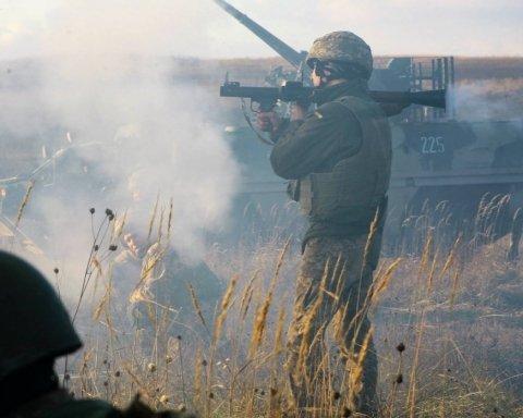Мінус три: бойовики влаштували провокації на Донбасі та отримали гідну відповідь
