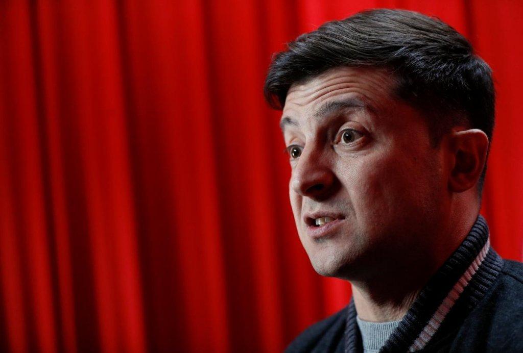 Зеленский пообещал украинцам снизить кредиты на жилье до 10%