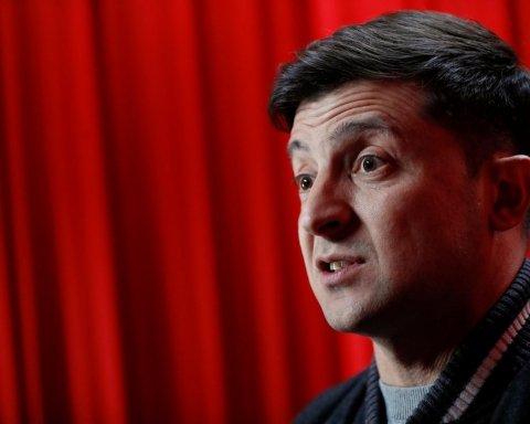 Зеленский отказался от дебатов с главными соперниками: что случилось