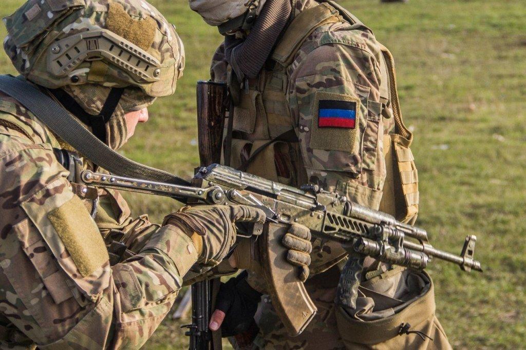 Трупы везут в Россию: стало известно о новых потерях боевиков «ДНР»