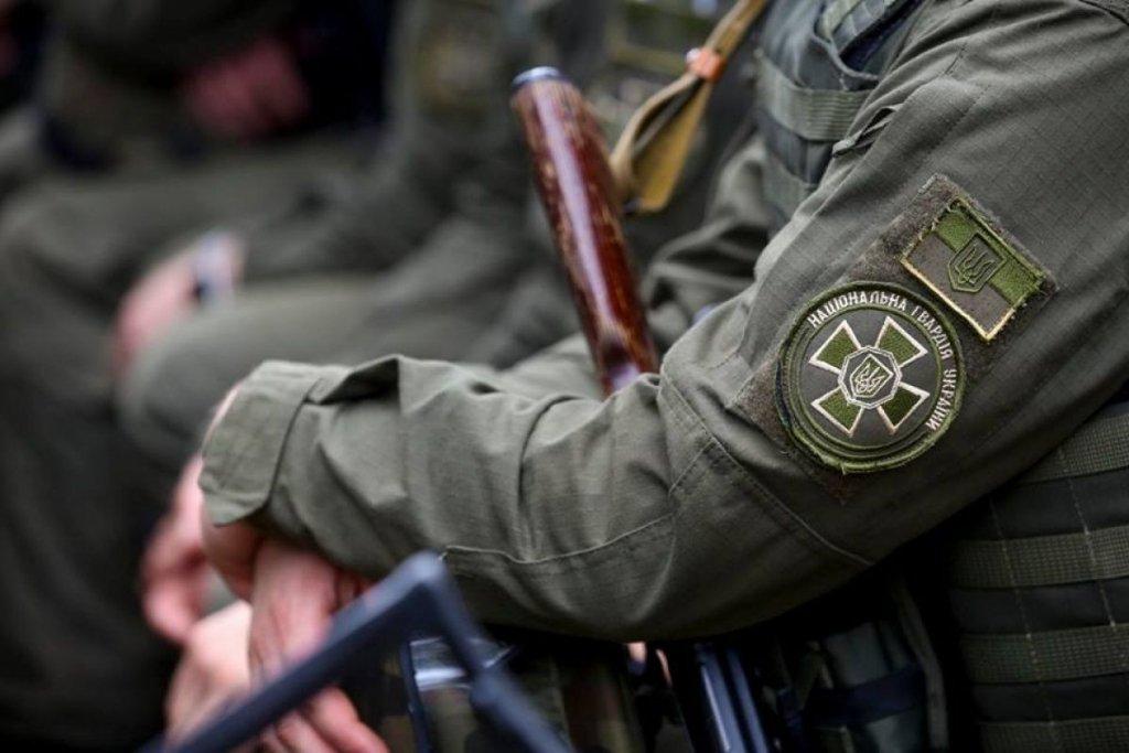 ДТП в Одесі з нацгвардійцями: названо ім'я загиблого бійця