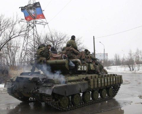 """У моргах """"поповнення"""": стало відомо про значні втрати бойовиків """"ДНР"""""""