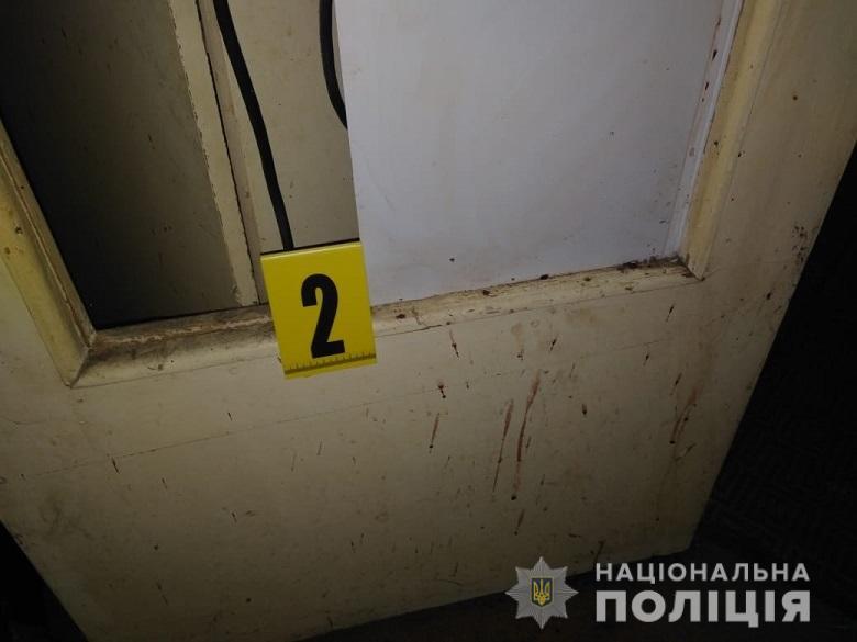 В Киеве жестоко убили ветерана АТО: первые фото с места трагедии