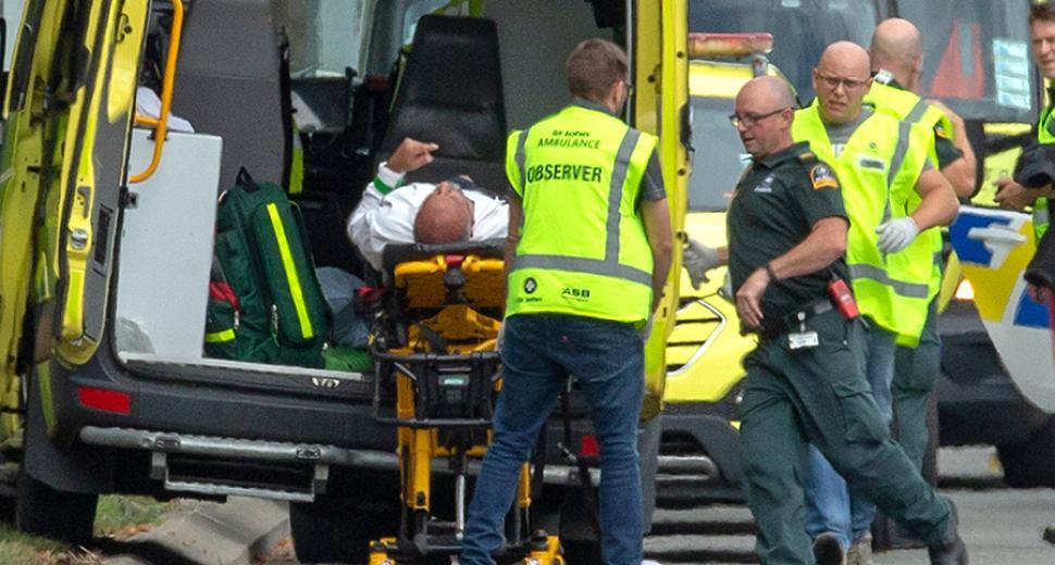 Трагедія у Новій Зеландії: стало відомо, ким був нападник