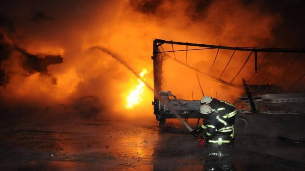 Взрывы в Кропивницком: появилась важная информация о подозреваемых