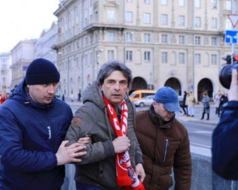 В Беларуси прошли масштабные митинги: фото и видео задержаний активистов