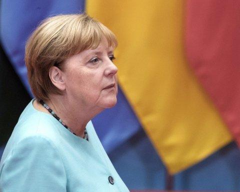 Меркель відмовила США у військових маневрах заради України: гучні подробиці