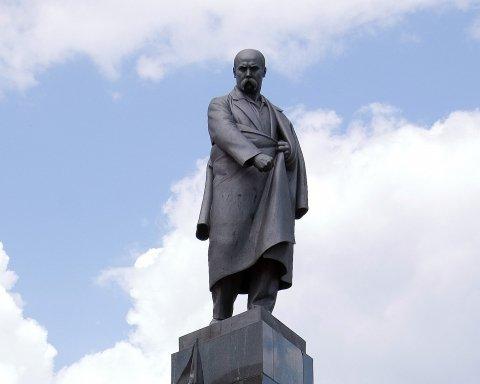 День рождения Шевченко: как Украина чтит память поэта
