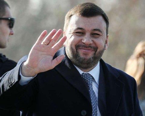 """Ватажок """"ДНР"""" збільшується у розмірах: в мережі висміяли фото"""