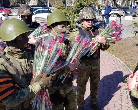 В Крыму снова появились «зеленые человечки»: что происходит в оккупации