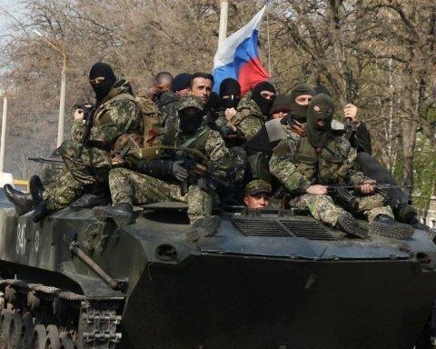 Отвлекающий маневр: боевик «ДНР» рассказал, зачем Россия начала войну на Донбассе