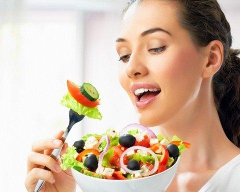 Продукти для вічної молодості: що потрібно їсти кожній жінці