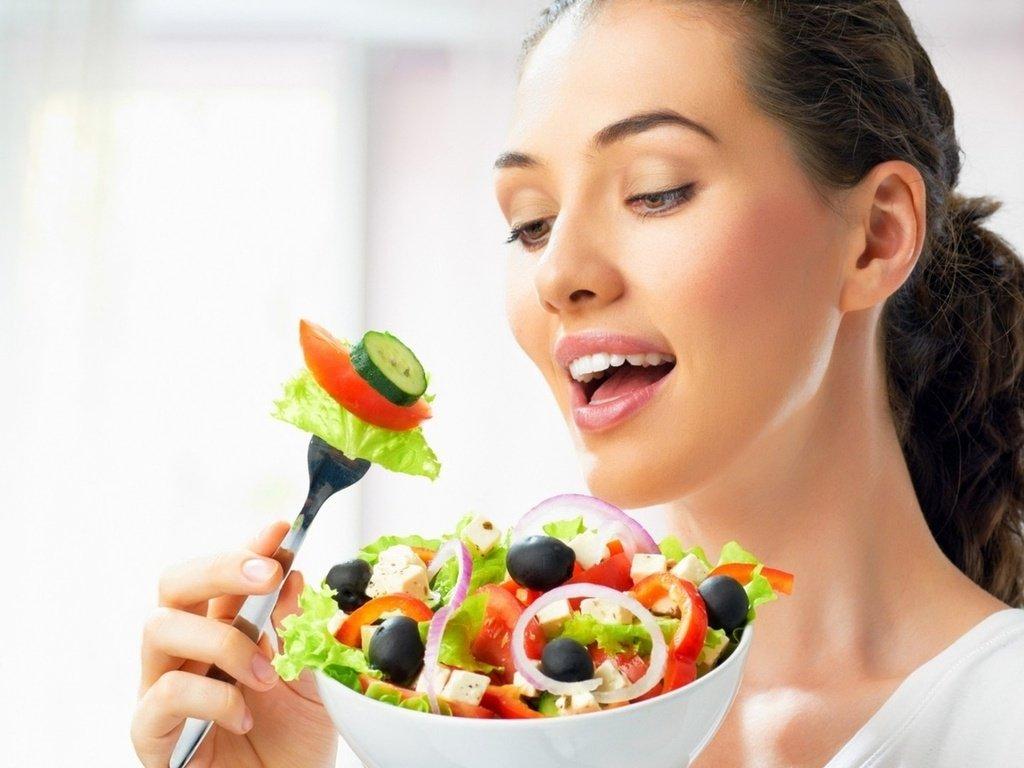 едим худеем молодеем