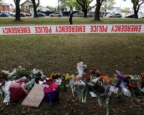 Заздалегідь попередили: з'явились страшні факти про теракт у Новій Зеландії