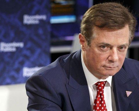Бывший советник Януковича получил приговор в США