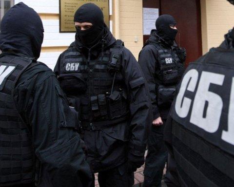 В Україні розгорівся скандал між МВС і СБУ: відкрито кримінальну справу