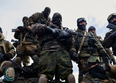 Слива все: появились фото ликвидированного на Донбассе боевика