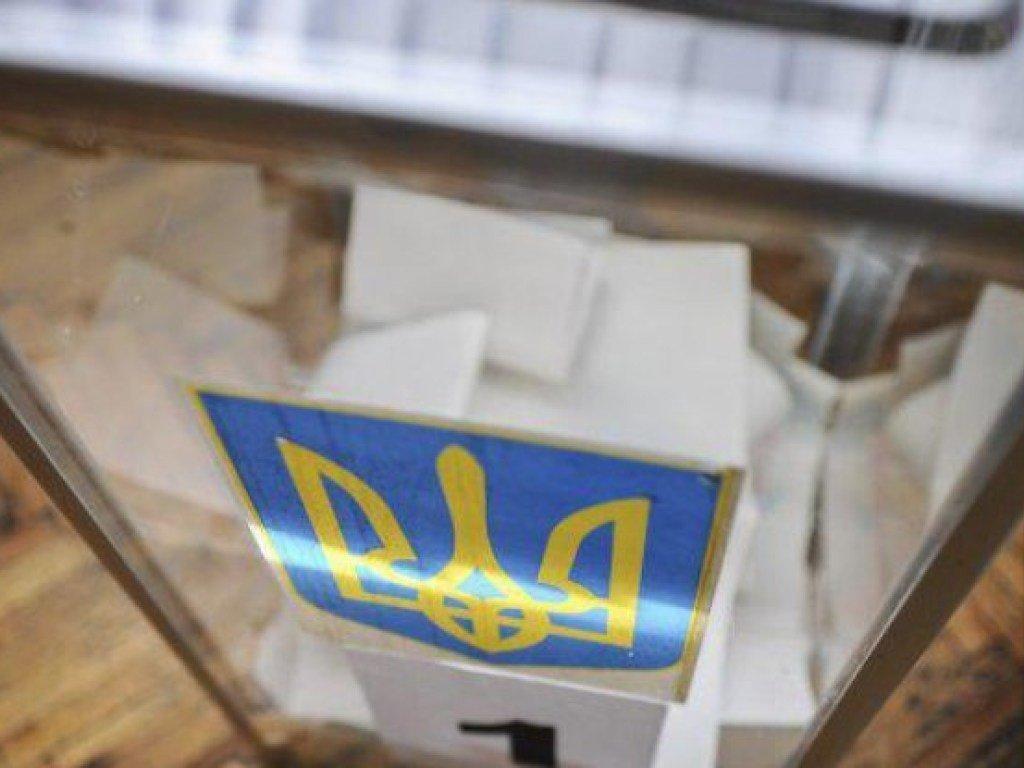 Місцеві вибори: як проголосувати і не захворіти на COVID-19