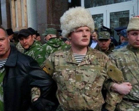 Окупанти у Криму кинули прихильників Росії: з'явилась цікава історія