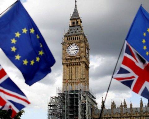 Британский парламент отказался от второго референдума по Brexit: что дальше