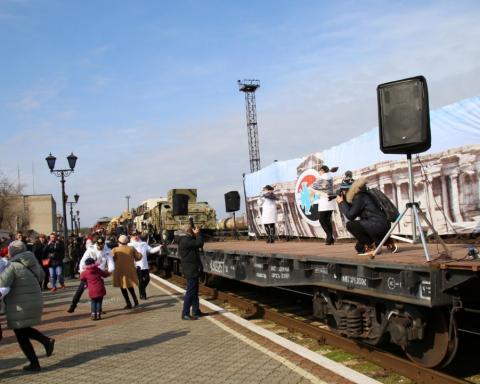 Кримчан шокувала трофейна акція окупантів у Керчі: з'явились показові фото