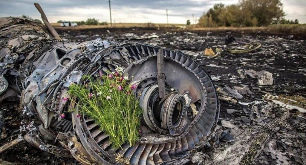 Справа МН17: в Гаазі надали нові докази збиття літака Росією