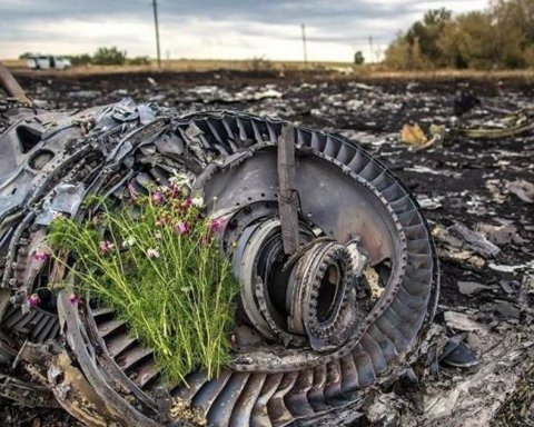 В Росії висміяли фільм про катастрофу МН17 на Донбасі