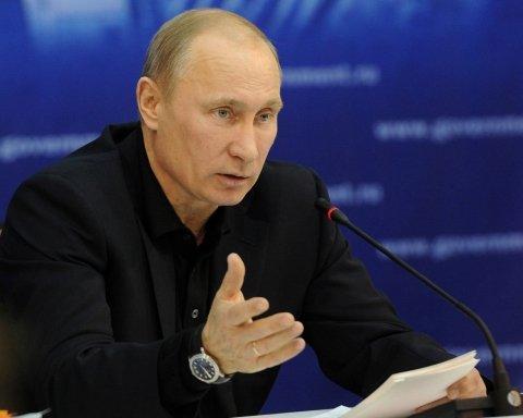 Все протухло: Путіна впіймали на брехні про новітню зброю Росії