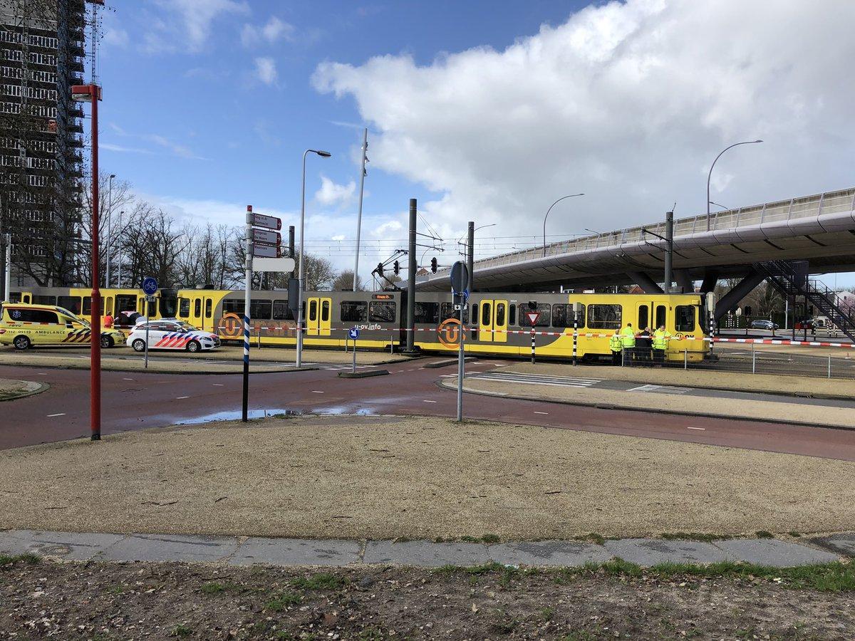 У Нідерландах відкрили стрілянину по людях, є поранені: перші фото з місця НП