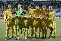 Скандал со сборной Украины: УЕФА приняла решение, в ФФУ дали ответ