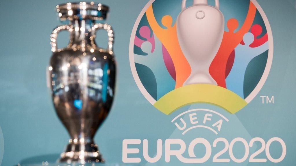 букмекеров прогноз евро 2020