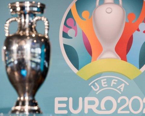 Евро-2020: результаты матчей квалификации 24 марта