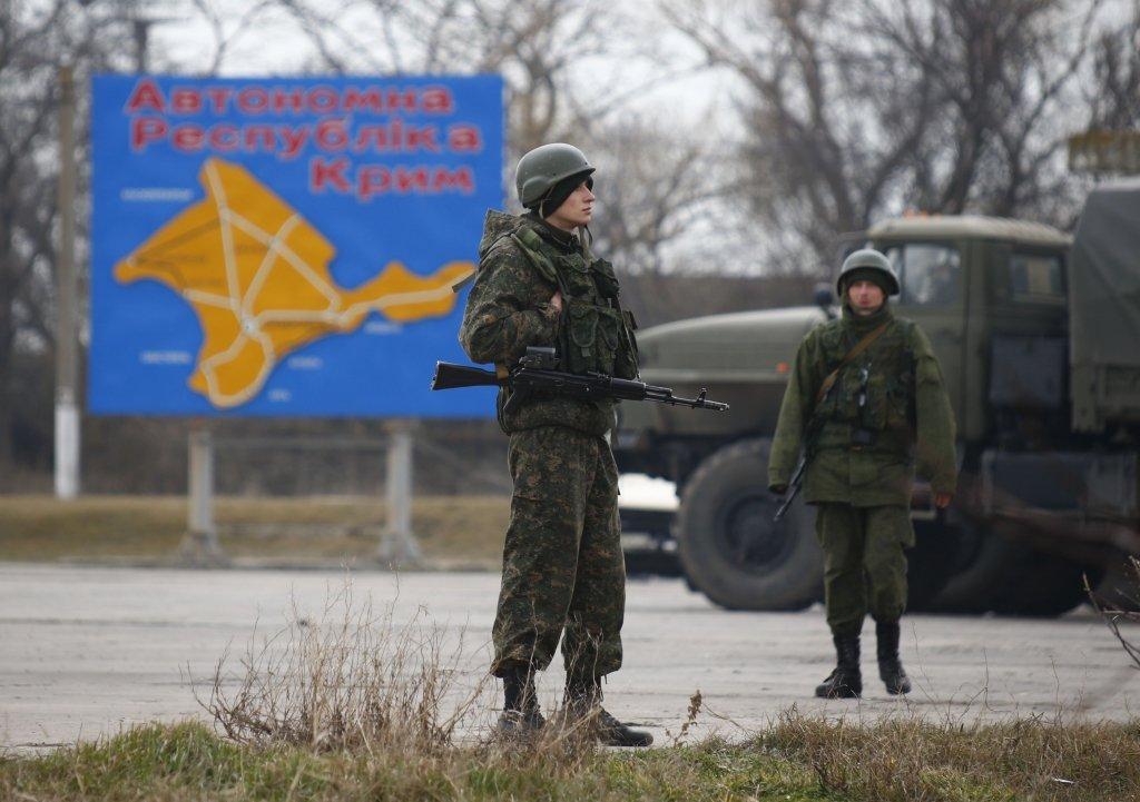 В Украине изменили правила въезда в Крым: что нужно знать