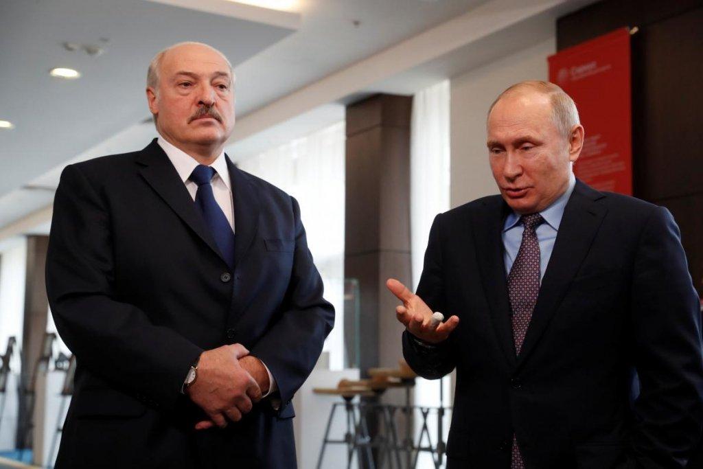 Росія може ввести війська в Білорусь: чим це загрожує Україні