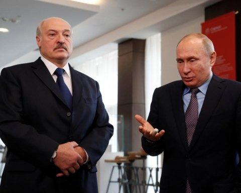 »Война» Лукашенко и Путина набирает обороты: интересные новости из Беларуси