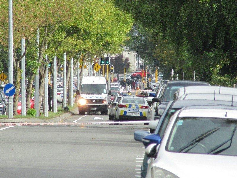 Трагедия в Новой Зеландии: среди жертв массового расстрела был известный спортсмен