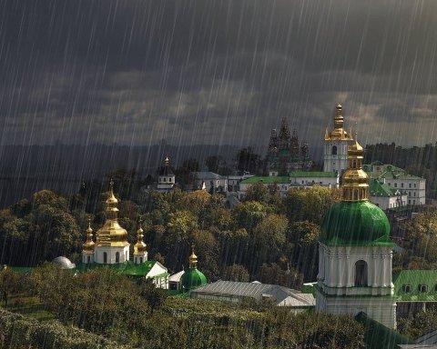 Почнеться після виборів: синоптик дав Україні цікавий прогноз