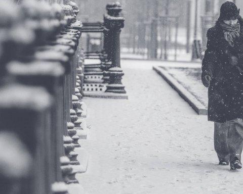 Украину накроют холода: синоптик назвал даты и огорчил прогнозом на весну