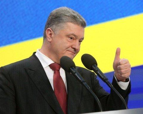Путинский пропагандист опозорился с Порошенко: появились фото